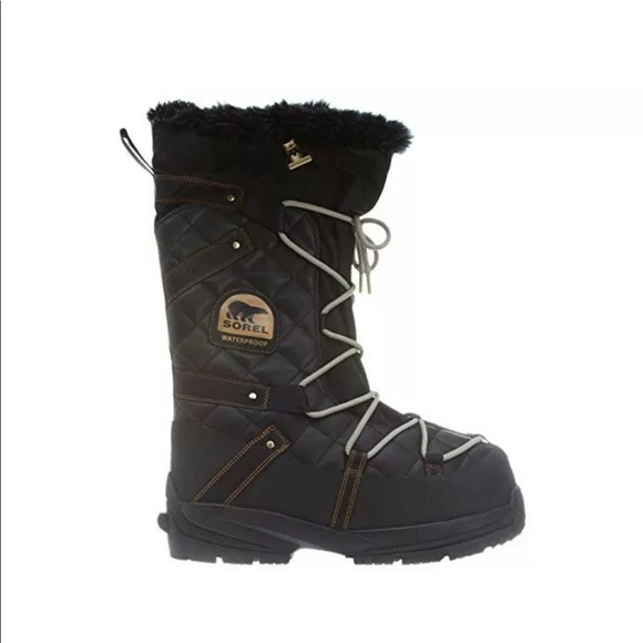 new style 2688b 4d1b7 Sorel Winterstiefel Damen Boots Glam Explorer 6